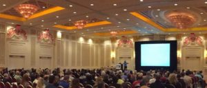 Dr. Matthew Speaking in Las Vegas